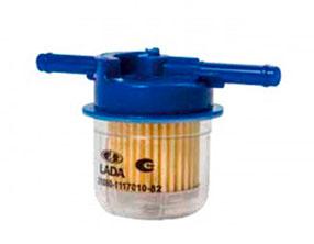 Топливный фильтр LADA 21080-1117010