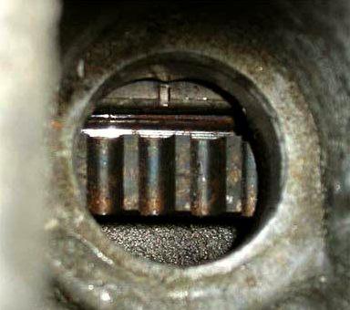 Замена диска сцепления на ВАЗ-2107 - фото и видео.