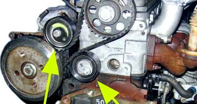 Замена ремня грм на фольксваген транспортер т4 дизель программы для конвейера