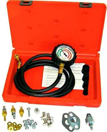Инструмент для проверки катализатора
