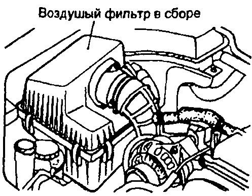руководство по ремонту двигателя d6br скачать