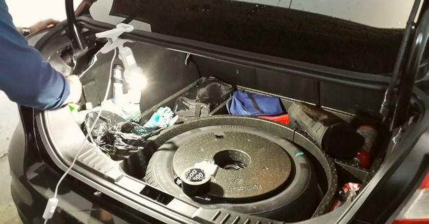 Форд фокус 2 рестайлинг полезные доработки