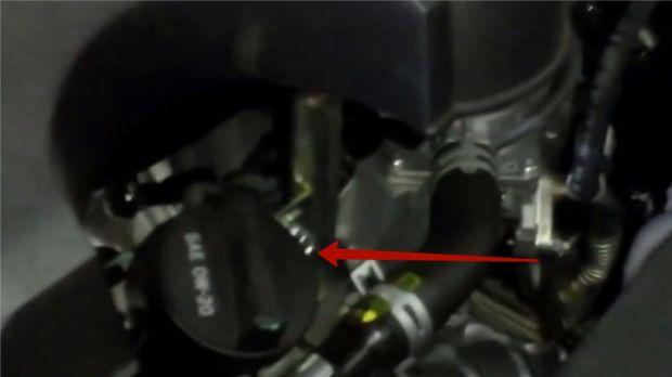 Замена масла Toyota 4Runner TRD PRO