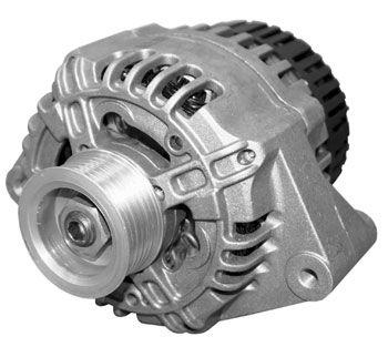 генератор ВАЗ 2114