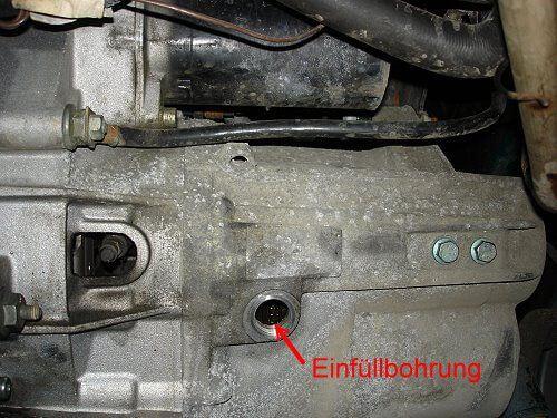 масло в кпп фольксваген транспортер т4