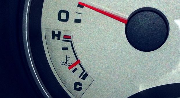 Долго прогревается двигатель до рабочей температуры