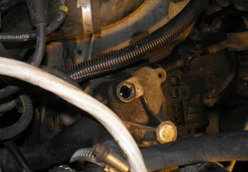 Как заменить масло в коробке Opel Vectra