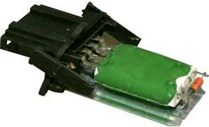 резистор печки Поло
