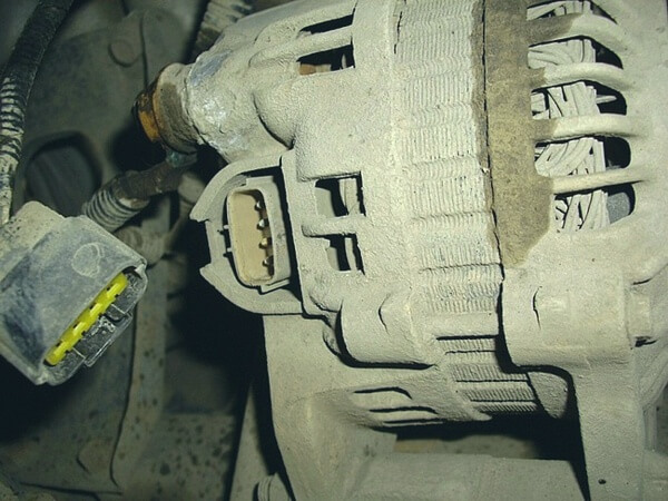 Замена ремня генератора на чери тиго 18 своими руками видео