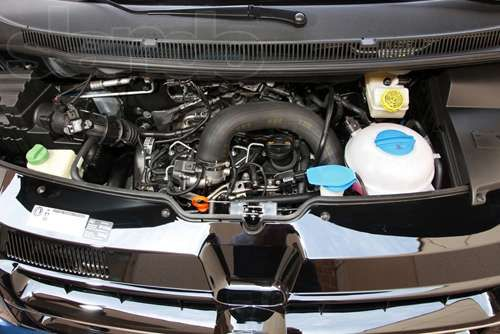 двигатель T5