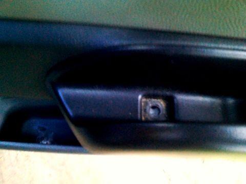 Снять ручку стеклоподъемника шевроле круз