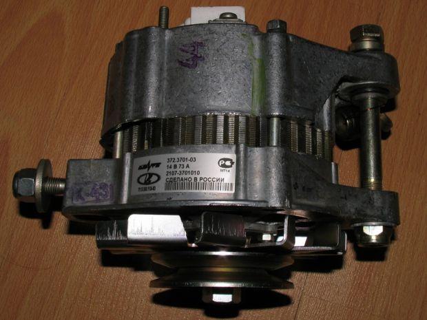 генератор ВАЗ 2109