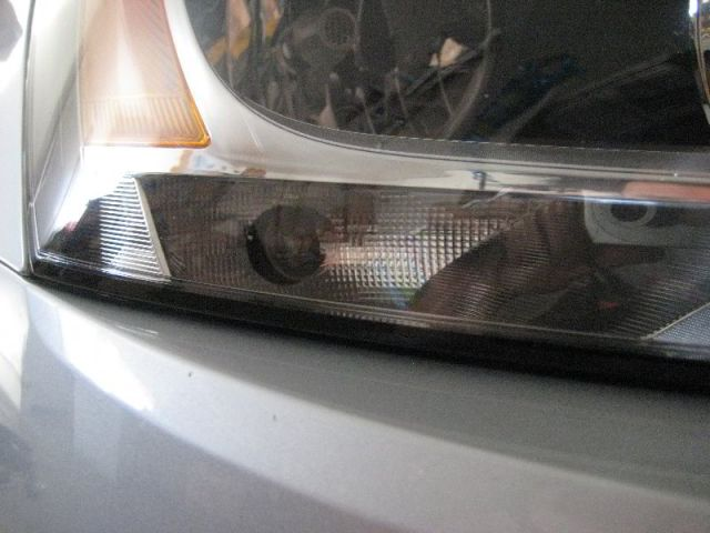 Volkswagen Jetta 6 Light Bulbs Replacement Jetta Front