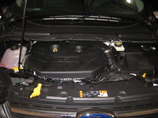 инструкция для форд куга 2 - фото 9