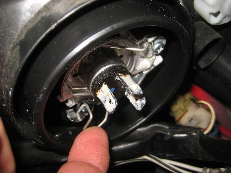 2009 toyota yaris headlight bulb replacement marble shower walls