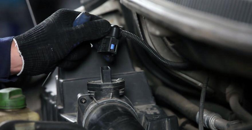 Фильтр воздушный на фольксваген транспортер элеватор шум в подвале