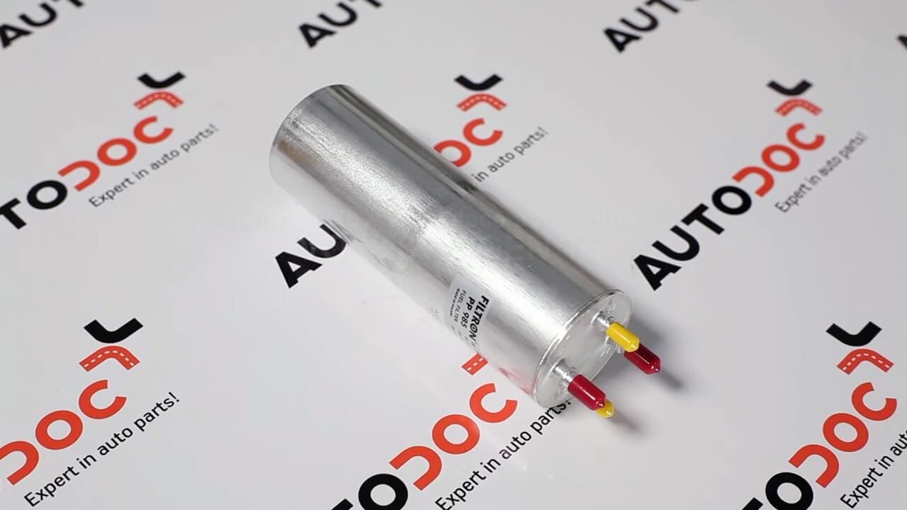 Фильтр топливный транспортер т6 винтовой конвейер непрерывного действия