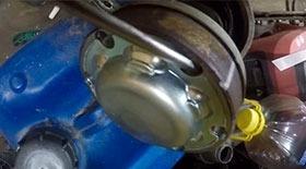 Замена выжимного подшипника на фольксваген транспортере транспортер для сортировки картофеля