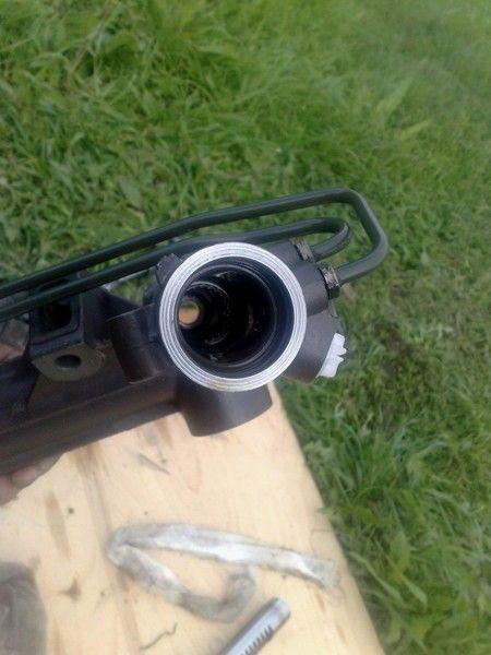 Ремонт рулевой бмв своими руками фото 830