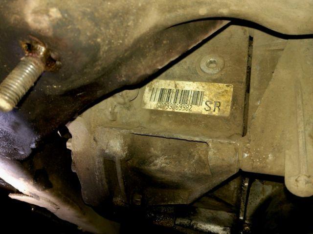 какое масло лить в коробку opel x20xev