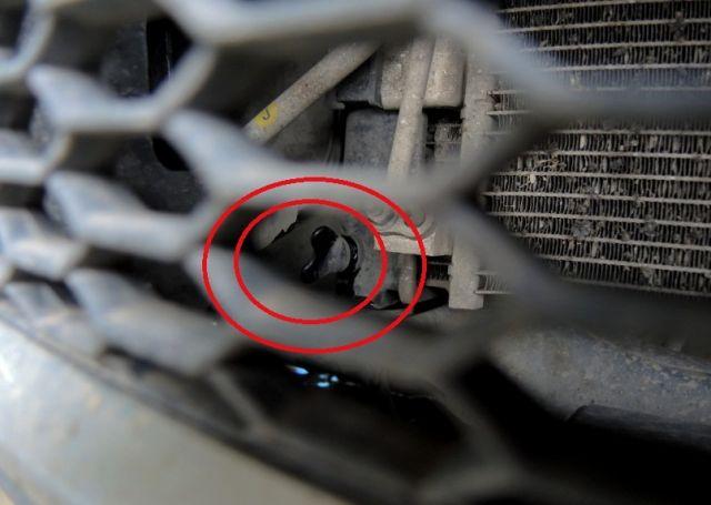 Система охлаждения двигателя ЗМЗ406 и ее компоненты